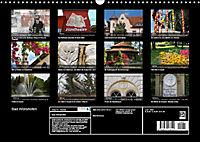 Bad Wörishofer Impressionen (Wandkalender 2019 DIN A3 quer) - Produktdetailbild 13