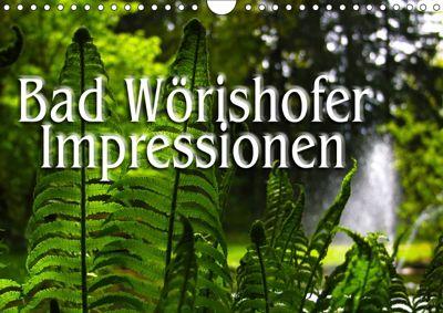 Bad Wörishofer Impressionen (Wandkalender 2019 DIN A4 quer), N N