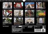 Bad Wörishofer Impressionen (Wandkalender 2019 DIN A4 quer) - Produktdetailbild 13
