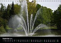 Bad Wörishofer Impressionen (Wandkalender 2019 DIN A4 quer) - Produktdetailbild 9