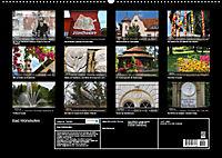 Bad Wörishofer Impressionen (Wandkalender 2019 DIN A2 quer) - Produktdetailbild 13