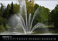 Bad Wörishofer Impressionen (Wandkalender 2019 DIN A2 quer) - Produktdetailbild 9