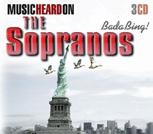 Bada Bing!-The Sopranos, Diverse Interpreten