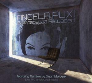 Badapapapaa Reloaded (Sinan Mercenk Remixes), Angela Puxi