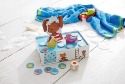 Badehase (Kinderspiel)