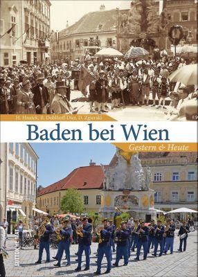 Baden bei Wien, Hildegard Hnatek, Birgit Doblhoff-Dier, Dominik Zgierski