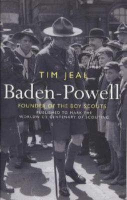 Baden-Powell, Tim Jeal