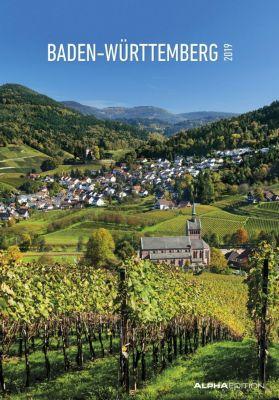 Baden-Württemberg 2019, ALPHA EDITION