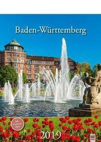 Baden-Württemberg 2019