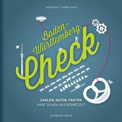 Baden-Württemberg-Check, Sabine Ries, Björn Locke