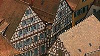 Baden-Württemberg von oben - Produktdetailbild 6