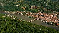 Baden-Württemberg von oben - Produktdetailbild 10