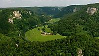 Baden-Württemberg von oben - Produktdetailbild 1