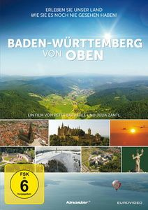 Baden-Württemberg von oben, Nina (Erzählerin) Hoss