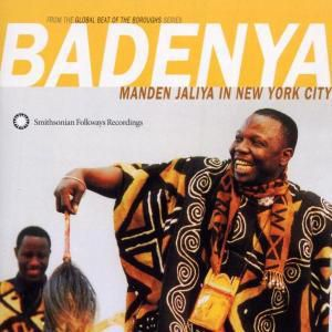 Badenya - Manden Jaliya In New York City, Diverse Interpreten