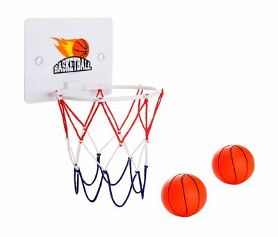Badewannen-Basketball-Set