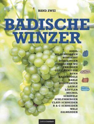 Badische Winzer, Christian Hodeige