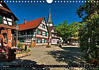 Badisches Hanauerland (Wandkalender 2019 DIN A4 quer) - Produktdetailbild 3