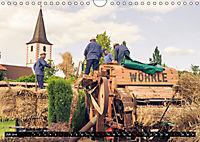 Badisches Hanauerland (Wandkalender 2019 DIN A4 quer) - Produktdetailbild 7