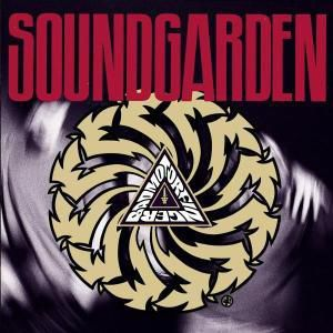 Badmotorfinger, Soundgarden
