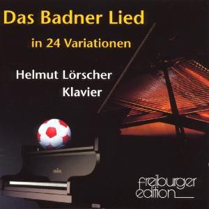 Badner Lied In 24 Variationen, Helmut Lörscher
