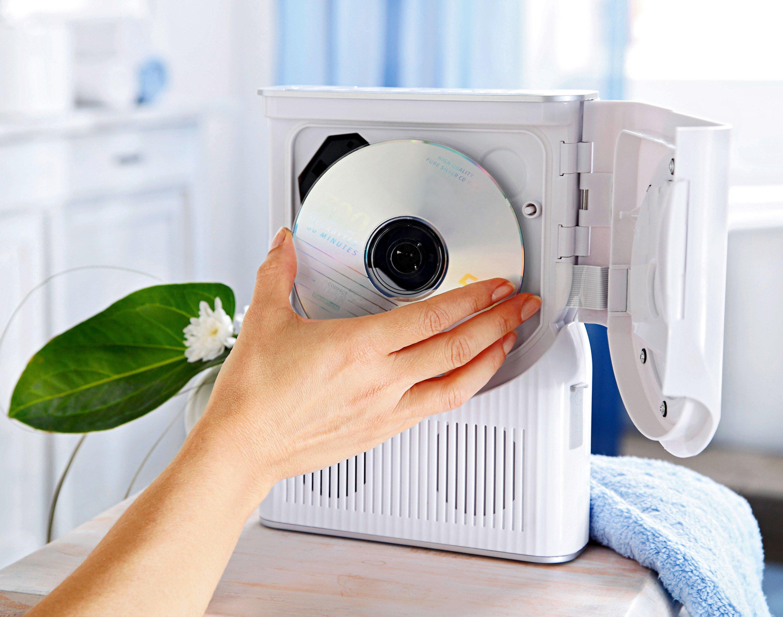 Badradio mit CD jetzt bei Weltbild.de bestellen