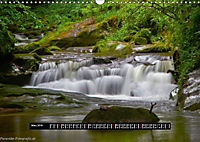 Bäche, Flüsse, Wasserfälle - Eine Schwarzwaldreise (Wandkalender 2019 DIN A3 quer) - Produktdetailbild 3