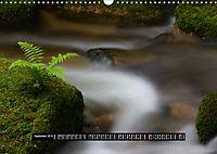 Bäche, Flüsse, Wasserfälle - Eine Schwarzwaldreise (Wandkalender 2019 DIN A3 quer) - Produktdetailbild 9