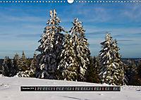 Bäche, Flüsse, Wasserfälle - Eine Schwarzwaldreise (Wandkalender 2019 DIN A3 quer) - Produktdetailbild 12