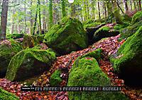 Bäche, Flüsse, Wasserfälle - Eine Schwarzwaldreise (Wandkalender 2019 DIN A3 quer) - Produktdetailbild 11
