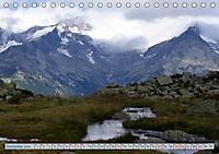 Bäche und Seen in Alpen und Dolomiten (Tischkalender 2019 DIN A5 quer) - Produktdetailbild 12