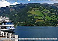 Bäche und Seen in Alpen und Dolomiten (Wandkalender 2019 DIN A3 quer) - Produktdetailbild 5
