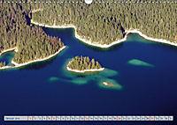 Bäche und Seen in Alpen und Dolomiten (Wandkalender 2019 DIN A3 quer) - Produktdetailbild 1