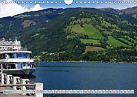 Bäche und Seen in Alpen und Dolomiten (Wandkalender 2019 DIN A4 quer) - Produktdetailbild 5