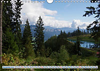 Bäche und Seen in Alpen und Dolomiten (Wandkalender 2019 DIN A4 quer) - Produktdetailbild 11