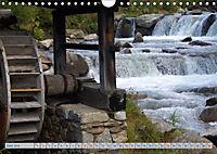 Bäche und Seen in Alpen und Dolomiten (Wandkalender 2019 DIN A4 quer) - Produktdetailbild 6