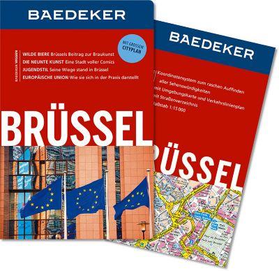 Baedeker Brüssel, Rainer Eisenschmid