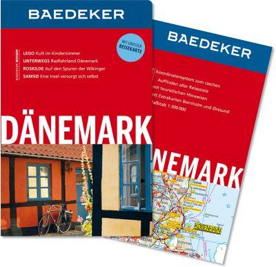 Baedeker Dänemark, Madeleine Reincke, Hilke Maunder