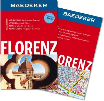 Baedeker Florenz, Bettina Dürr, Carmen Galenschovski