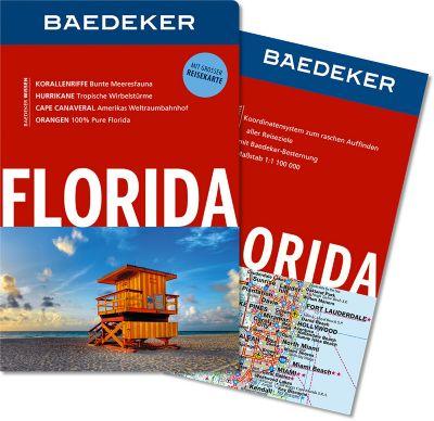 Baedeker Florida, Axel Pinck