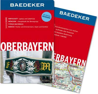 Baedeker Oberbayern, Bernhard Abend