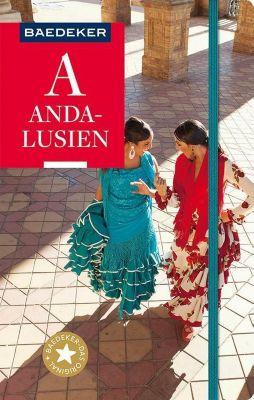 Baedeker Reiseführer Andalusien - Rainer Eisenschmid pdf epub