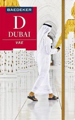 Baedeker Reiseführer Dubai, VAE - Manfred Wöbcke |