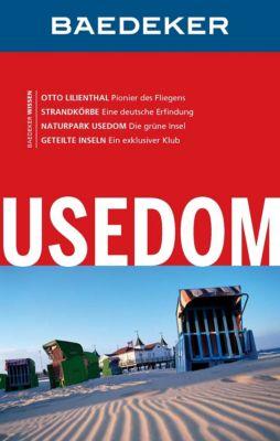 Baedeker Reiseführer E-Book: Baedeker Reiseführer Usedom, Ulf Hausmanns, Wieland Höhne, Beate Szerelmy