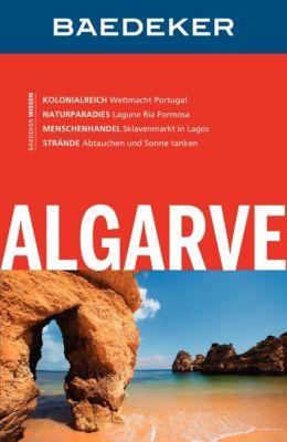 Baedeker Reiseführer E-Book: Baedeker Reiseführer Algarve, Eva Missler