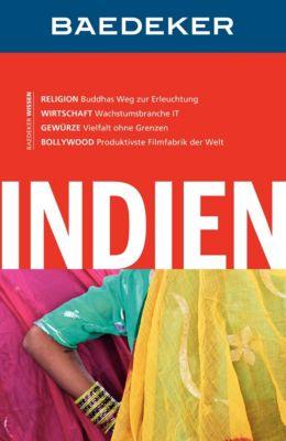 Baedeker Reiseführer E-Book: Baedeker Reiseführer Indien, Karen Schreitmüller