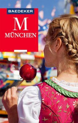 Baedeker Reiseführer E-Book: Baedeker Reiseführer München, Dr. Bernhard Abend