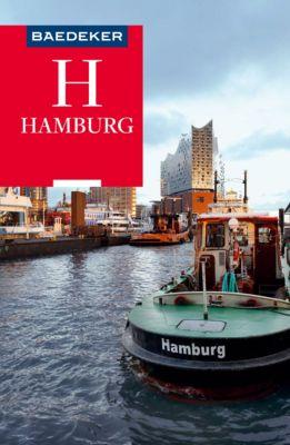 Baedeker Reiseführer E-Book: Baedeker Reiseführer Hamburg, Anke Küpper, Carola Hoffmeister, Susanne Hoffmeister
