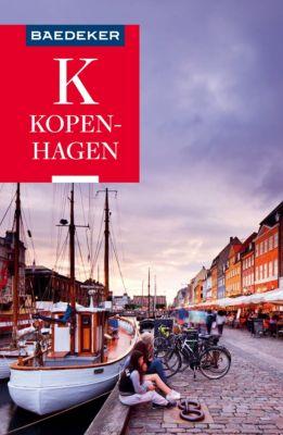 Baedeker Reiseführer E-Book: Baedeker Reiseführer Kopenhagen, Dr. Madeleine Reincke, Hilke Maunder