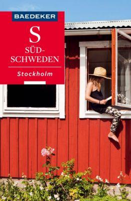 Baedeker Reiseführer E-Book: Baedeker Reiseführer Südschweden, Stockholm, Hilke Maunder, Juliane Hansen